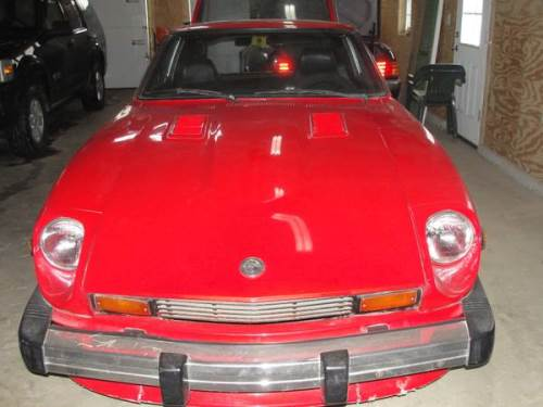 Datsun 280Z For Sale New Hampshire: Craigslist Classified