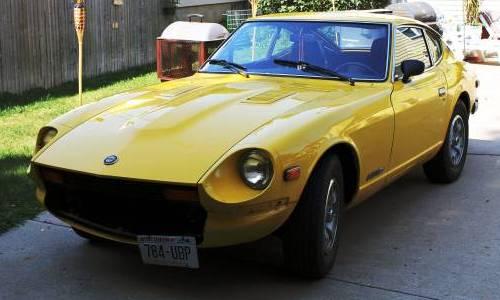 1977 Datsun 280Z 4 Spd For Sale by Owner in Kenosha-Racine ...