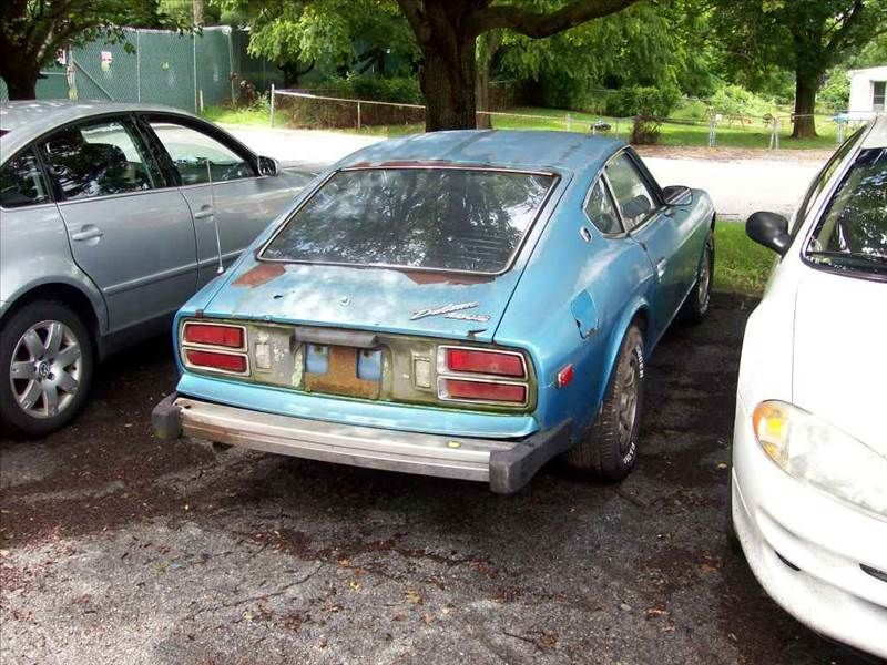 Datsun 280Z For Sale Virginia: Craigslist Classified Ads