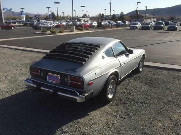 1975 Datsun 280Z For Sale in Carson City NV