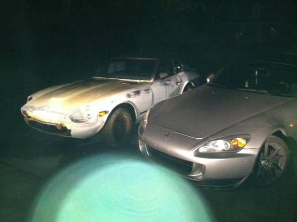 Datsun 280Z For Sale Indiana: Craigslist Classified Ads ...
