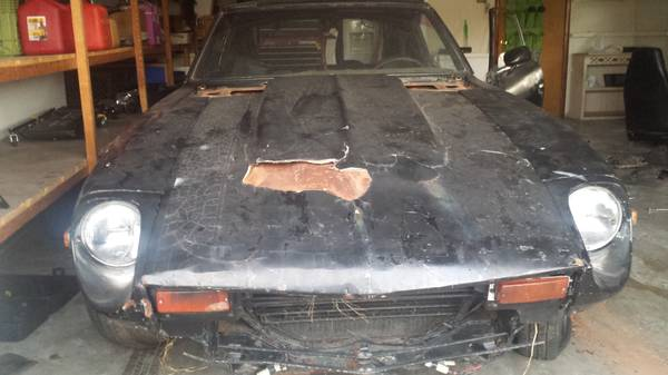 Craigslist Norman Ok >> Datsun 280Z For Sale Oklahoma: Craigslist Classified Ads - Nissan S30