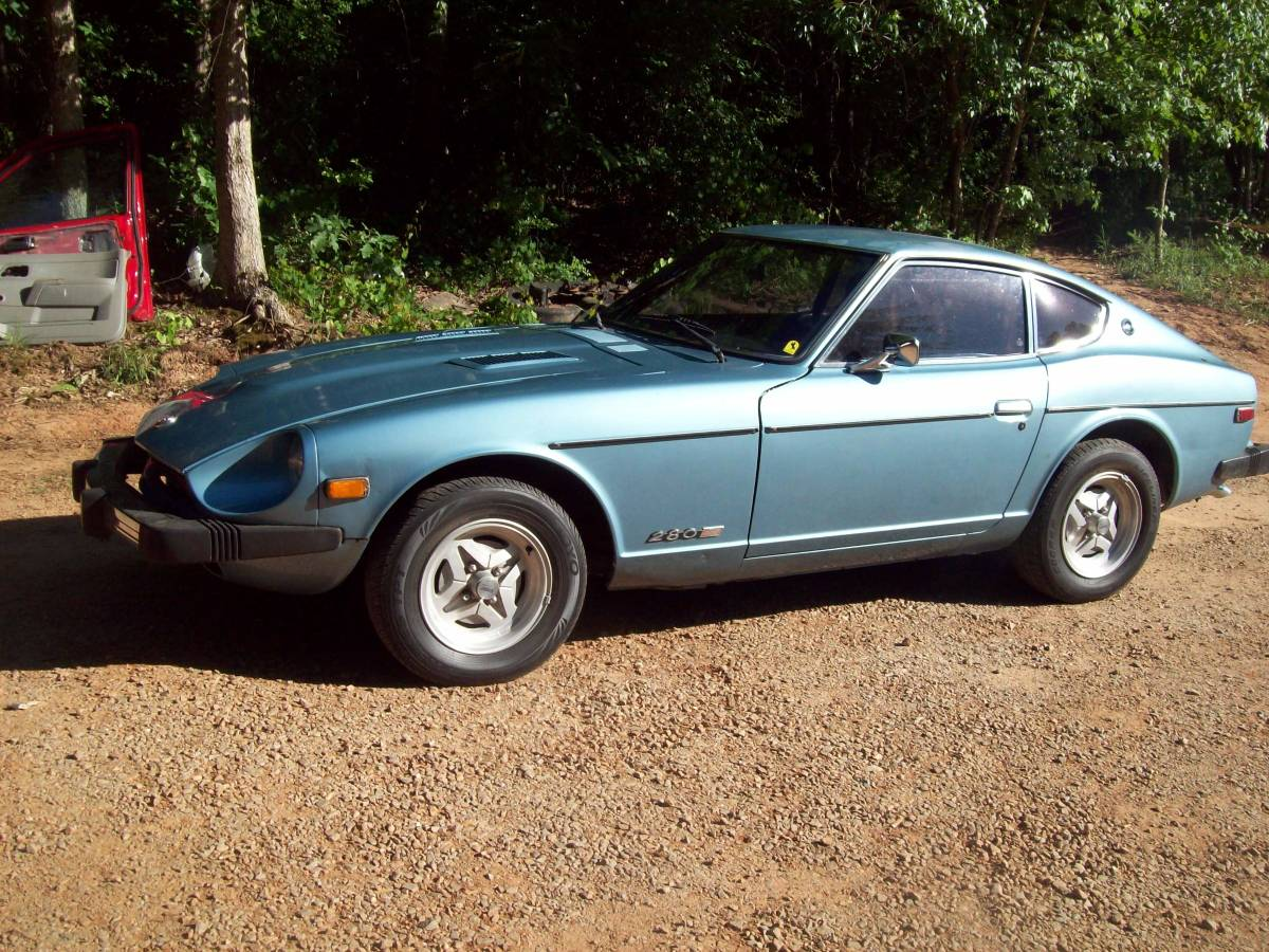 Datsun 280Z For Sale Georgia: Craigslist Classified Ads
