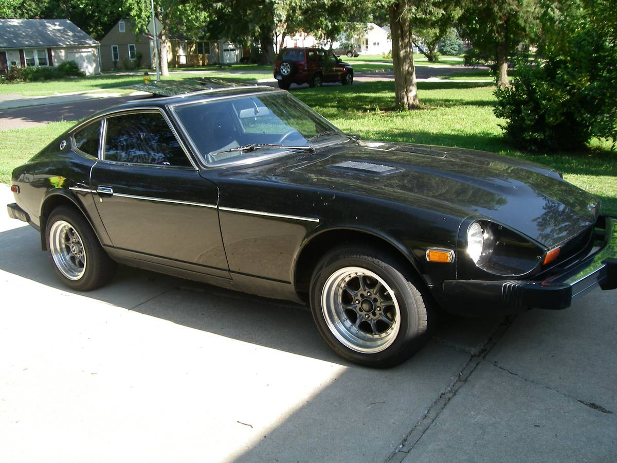 Datsun 280Z For Sale Missouri: Craigslist Classified Ads