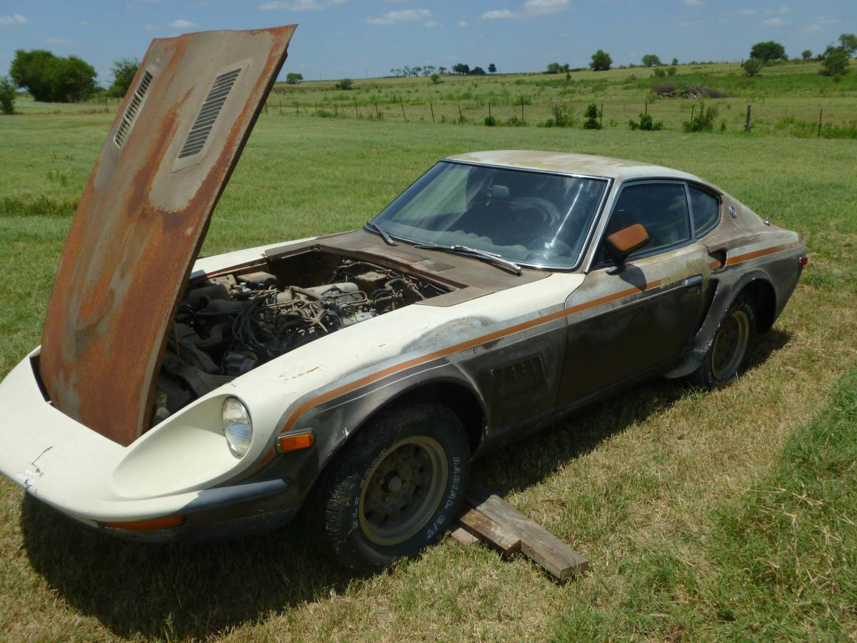 Datsun 280Z For Sale San Antonio: Craigslist Classified ...