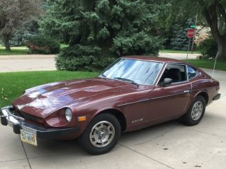 Datsun 280z For Sale Nebraska Craigslist Classified Ads Nissan S30