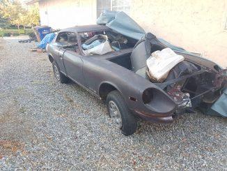 Datsun 280Z For Sale California: Craigslist Classified Ads ...