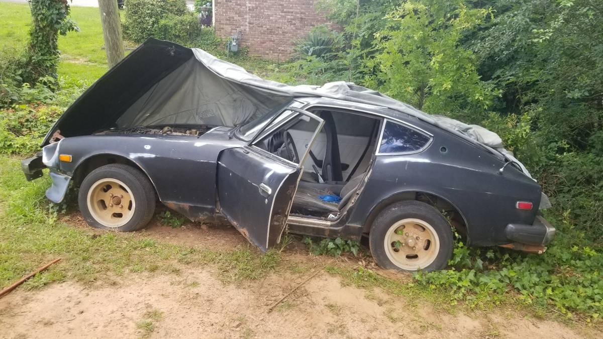1976 Datsun 280Z For Sale in Jonesboro, GA