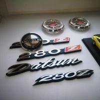 Z-car 280Z 2+2 Emblem Kit