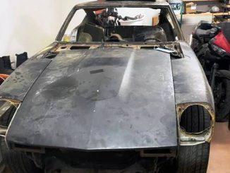 1978 parker co